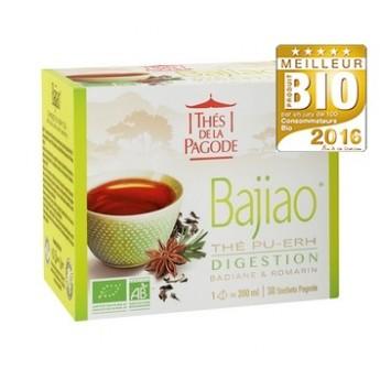 Bajiao 30 teabags