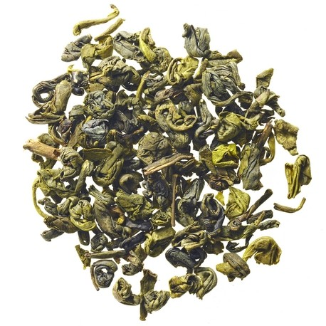 Gunpowder Green Tea Prestige Edition
