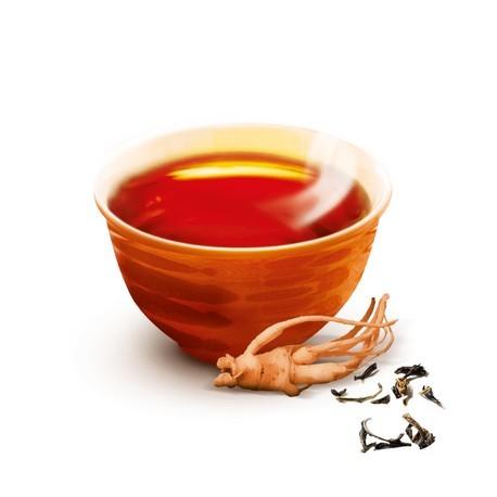 Yelong 90 teabags