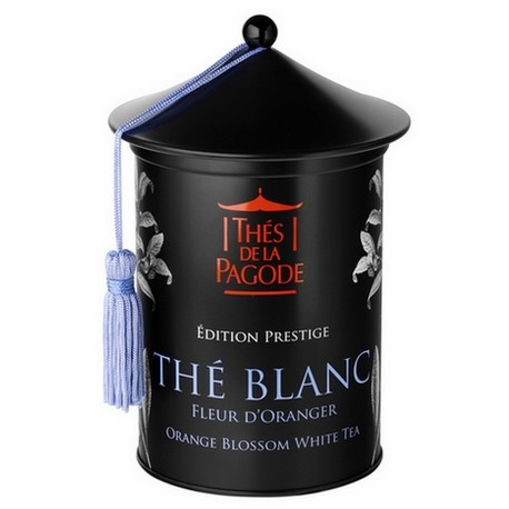 White Tea with Orange Blossom Prestige Edition