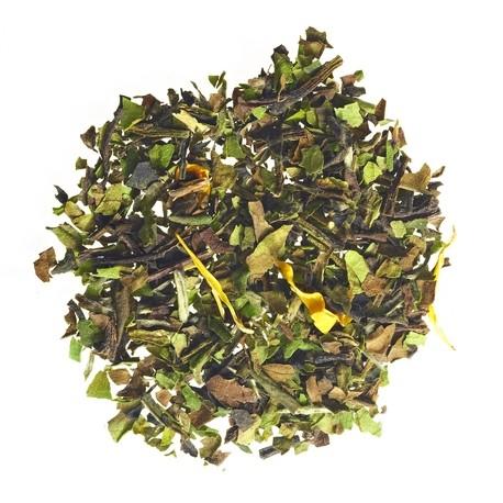 White Tea with Orange Blossom 100g