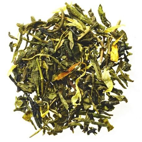 Green Tea with Dragon Fruit 100g