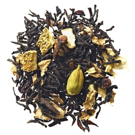 Tea of the Eternal Snow 100g