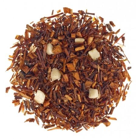 Vanilla and Almond Rooibos Gourmet Tea 100g