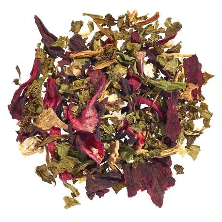 Taille de Geisha - Slim Herbal Tea 18 teabags