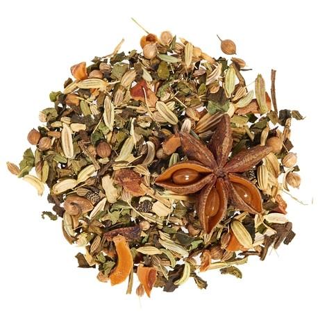 Yin & Yang Digest - Digestion Herbal Tea 18 teabags