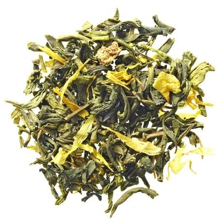 Green Tea with Citrus Fruit Prestige Edition