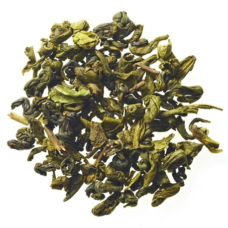 Green Tea with Mint 100g
