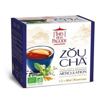 Zou Cha