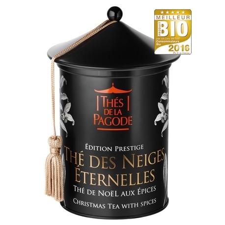 Tea of the Eternal Snow Prestige Edition