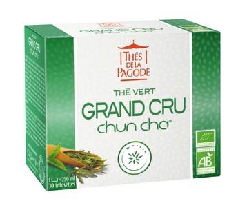 Chun Cha 30 teabags